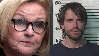 Utah man nabbed in high-speed chase tells police he planned to kill Claire McCaskill