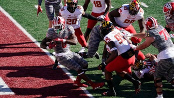No. 12 Indiana shines on defense in 27-11 win over Maryland