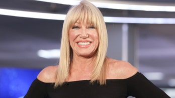 Suzanne Somers says she was an 'example' when she was fired from 'Three's Company' after requesting raise