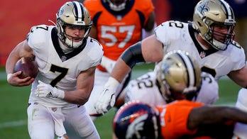 NFL Week 12 recap, scores and standings