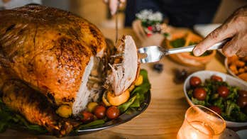 TSA shares Thanksgiving foods you can and can't carry on flights