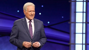 NASA pays tribute to 'Jeopardy' host Alex Trebek, who helped recruit the next generation of astronauts
