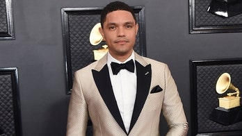 2021 Grammys tap 'The Daily Show' star Trevor Noah to host