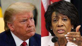 Rep. Maxine Waters promises to retighten banking rules eased under Trump