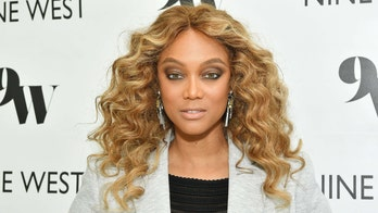 'Dancing with the Stars' host Tyra Banks reveals wardrobe malfunction fans may have missed