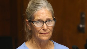 Charles Manson follower Leslie Van Houten has parole blocked again in Calif.