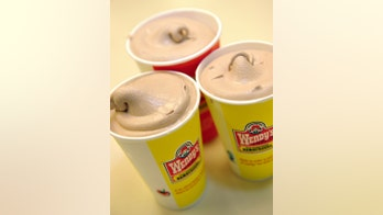 The Wendy's Frosty: 4 things you never knew about the chain's signature dessert
