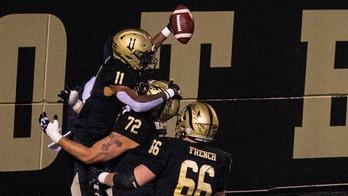 Western Michigan uses trick play to score game-winning touchdown vs. Toledo