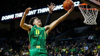 Loaded Pac-12 eyeing multiple bids to NCAA Tournament