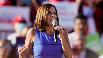 Martha McSally concedes to Mark Kelly in Arizona Senate race