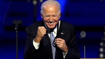 Pastor Robert Jeffress: Biden is president-elect — how should Christians respond?