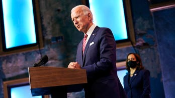 Biden says he'll push 'pathway to citizenship for over 11 million undocumented people' in first 100 days