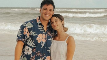 'Duck Dynasty' star Bella Robertson engaged to Jacob Mayo: 'I am blown away by God's goodness and grace'