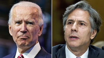 Blinken says it will be 'very hard to meet' Biden's pledge to resettle 62,000 refugees