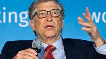 Bill Gates says Trump should 'probably' be allowed to return to social media