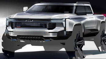 GMC HUMMER EV SUV and electric Chevrolet pickup revealed