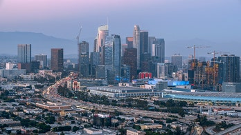 Los Angeles convention center may be transformed into homeless shelter: report