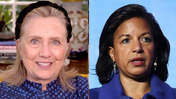 Susan Rice: Rumors of Hillary Clinton as UN ambassador an 'insult' to former secretary of state
