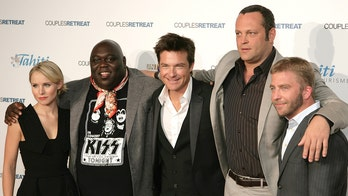 Universal sued by actor Faizon Love for cutting Black stars out of 'Couples Retreat' publicity posters