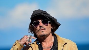 Johnny Depp rails against cancel culture: 'No one is safe'