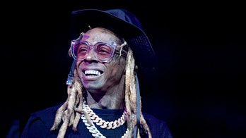 Lil Wayne thanks Trump on Twitter for pardon before leaving office