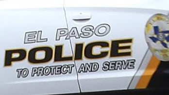 Two married Texas AG prosecutors shot, one fatally, at their El Paso home