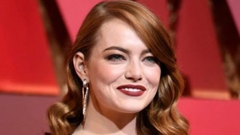Emma Stone says she wants to start a family
