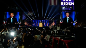 Doug Schoen: Biden delivers optimistic speech, now he will need to lead and govern as a centrist