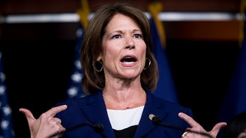 DCCC's Cheri Bustos wins re-election in Illinois after scrappy fight