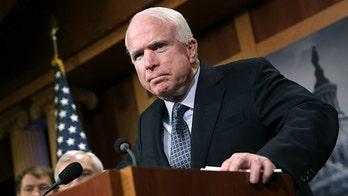Former McCain adviser says Democratic win in Arizona may be senator's 'revenge'