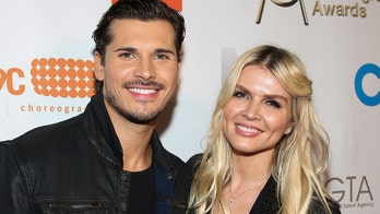 'Dancing With the Stars' Gleb Savchenko responds to cheating allegations issued by his wife: report