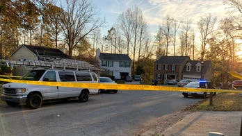 Police find triple homicide in Georgia neighborhood
