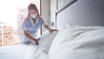 Should you stay in hotels during the pandemic?