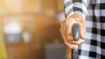 Illinois man, 81, uses antique walking stick to beat thieves