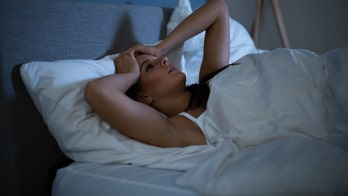Majority of Americans say they got the worst sleep in 2020: survey