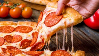Pizza is the world's most popular takeaway dish: Report