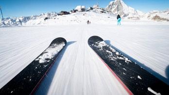 Swiss ski school hiring a 'ski slope tester'