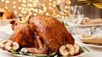 Thanksgiving 2020: How much turkey to make per person