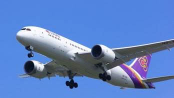 Thai Airways' offers 'flight to nowhere' that will fly over sacred Buddhist sites