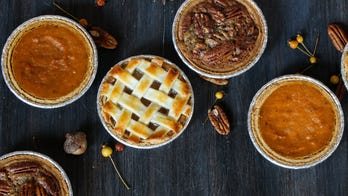 Instagram Thanksgiving study claims these are the most popular pies by state, but people have questions