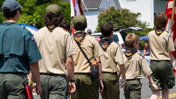 Deadline to file sex abuse claims against Boy Scouts of America ends Monday