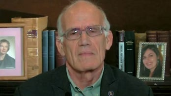 Victor Davis Hanson warns of elites using COVID crisis to enact unpopular globalist policies