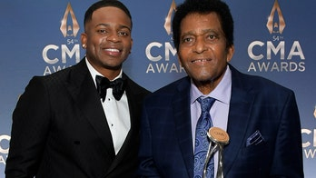 Charley Pride receives Willie Nelson Lifetime Achievement Award at 2020 CMA Awards