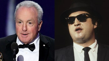 Lorne Michaels was irate at John Belushi's drug use on 'SNL': 'I was between rage and very little sympathy'