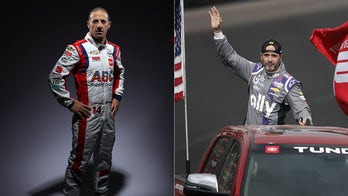 IndyCar great Tony Kanaan, Jimmie Johnson to share car for 2021 season