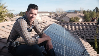 Jonathan Scott gets political in new song 'Being Honest' about solar energy issues in US