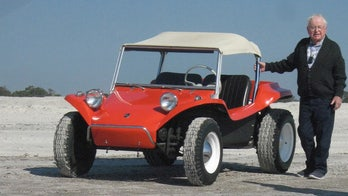 Legendary Meyers Manx dune buggy company sold