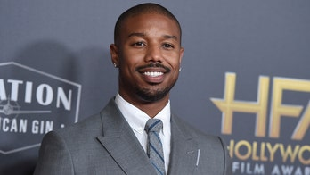 Michael B. Jordan named People's Sexiest Man Alive: 'It's a good club to be a part of'
