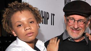 Steven Spielberg's daughter Mikaela says working in adult entertainment has been part of 'healing journey'