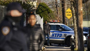 NYC's 2020 shooting surge reaches 'levels unseen in years,' police say